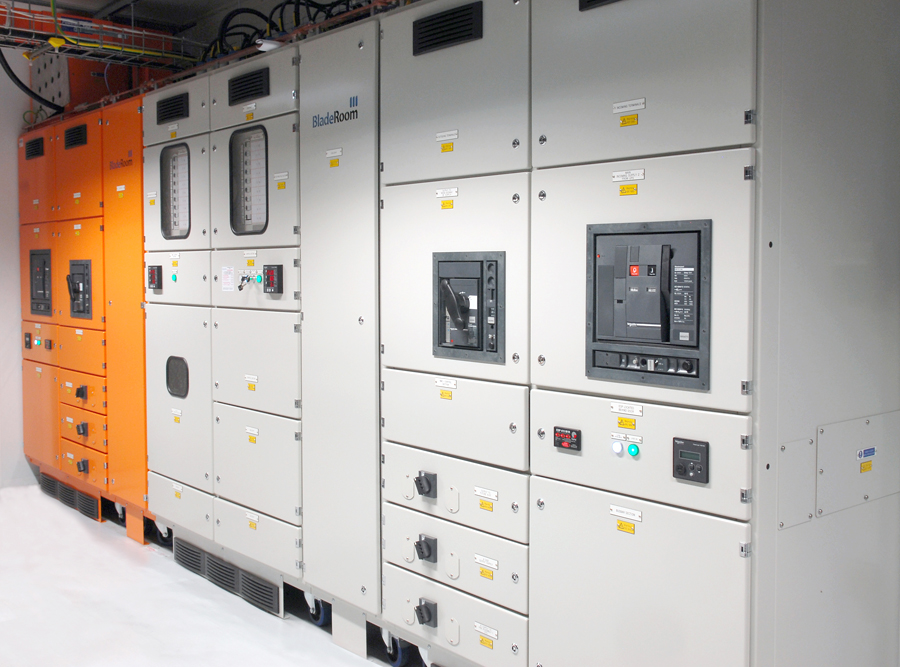 data center switchboards